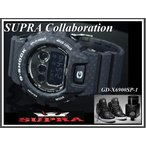 ≪即日発送≫≪SUPRA Collaboration・ スープラ コラボ≫ CASIO カシオ G-...