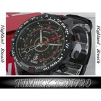 TIMEX・タイメックス  T2N720・潮位・気温・コンパス