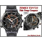 TIMEX・タイメックス  T2N723・潮位・気温・コンパス