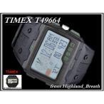 TIMEX・タイメックス WS4 T49761・高度/気圧/温度/方位