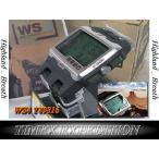 TIMEX・タイメックス WS4 T49816 カラビナ・高度/気圧/温度/方位