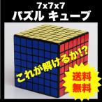 キューブ パズル 7x7x7 中級者 上級者向け 立体パズル