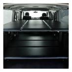 ショッピングハイエース ハイエース 2段 ベッドキット 車中泊  200系 新型ハイエース 5型対応 標準ボディ スーパーGL専用  レザー仕様 西濃運輸営業所止め商品