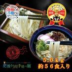 手延べうどん徳用(5.0kg60食入り) 乾麺 ポイント