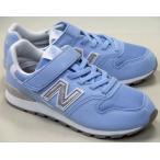 new balance ニューバランス YV996 CSL サックスブルー キッズ クラシック ランニングスタイル ジュニア スニーカー 子供靴