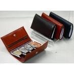 コインキャッチ コインケース 本革 日本製 小銭入れ 財布 レザー コンパクト コインホルダー コインキャッチャー