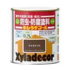 日本エンバイロケミカルズ キシラデコール ウォルナット 0.7L