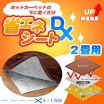 ホットカーペット省エネシートDX 2畳用 ENE-2DX