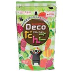 [中村製粉] デコレーションだんご(赤かぶ) 200g 九州 熊本県 中村製粉 米粉 デコレーションだんご 食育