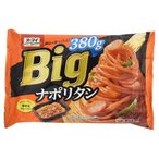 オーマイ Big ナポリタン 380g