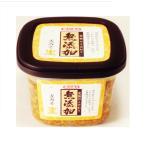 [早川しょうゆ] 無添加 麦みそ 400g 国内産大豆 味噌 おいしい お取り寄せ グルメ