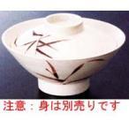 スリーラインメラミン食器(志野)飯茶碗(蓋)112×29mm品番:G-136FSI注意:身は別売りです