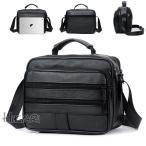 ショルダーバッグ 斜めがけバッグ メンズ ビジネスバッグ 紳士鞄 メッセンジャーバッグ 通勤 カバン プレゼント