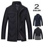 ダウンジャケット ビジネスダウン メンズ ダウンコート 立ち襟 ビジネスジャケット 40代 50代 紳士服 冬服 新作