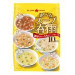 まとめ買いがお得 選べるスープ春雨 ラーメン風 10食×6袋 スープ春雨 ひかり味噌