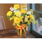 光触媒造花 ハッピーローズ