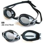 水泳ゴーグル 85YJ75109 MIZUNO(ミズノ) クッション付きジュニア用スイムゴーグル(クリアタイプ)