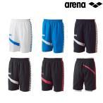 ARN-6302P ARENA(アリーナ) ウィンドハーフパンツ トレーニングウェア/デルタウーブン/メンズ/レディース/レディス/男女共通