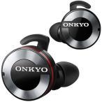 ONKYO Bluetooth対応 フルワイヤレスイヤホン W800BTB