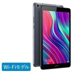 HUAWEI  TECHNOLOGIES MEDIAPAD M5 LITE 8 WIFI JDN2-W 8インチコンパクトタブレット