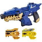 バンダイ 変身銃 DXモサチェンジャー 騎士竜戦隊リュウソウジャー