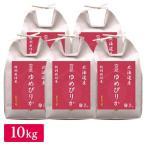 越後ファーム ■【精米】特別栽培米 北海道産ゆめぴりか 10kg(2kg×5) 21539