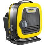 KARCHER ケルヒャー 高圧洗浄機 K MINI 1.600-050.0