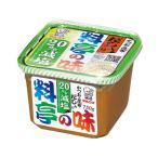 マルコメ だし味噌  料亭の味  減塩  750g  x  8