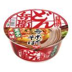 日清食品 どん兵衛  天ぷらそば  東  カップ  100g  x  12