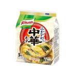 味の素AGF クノール  中華スープ  フリーズドライタイプ  5食袋  30g  x  10