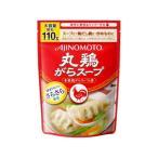 味の素AGF 丸鶏がらスープ  袋  110g  x  10