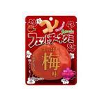 【10個入り】ブルボン フェットチーネグミ すっぱい梅味 50g