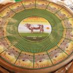 レクリュ—ズ (東京)フランス産コンテ熟成ナチュラルチーズ食べ比べ(10ヶ月 18ヶ月 30ヶ月)