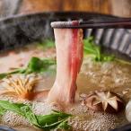 タイシコーポレーション イベリコ豚水炊き