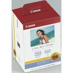 CANON カラーインク/ペーパーセット KL-36IP 3PACK 0702B001