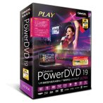 PowerDVD 19 Ultra 乗換え アップグレード版