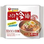 ふるる冷麺 ビビン冷麺 159g 冷麺 農心 送料無料