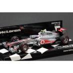 1/43 ボーダフォン マクラーレン メルセデス MP4-26 No,4 2011 J.バトン カナダGP 優勝