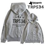 е╞е╚еще▌е├е─  е╞е╚еще▌е├е─е╤б╝елб╝ TPO-017 е░еьб╝ ─╣┬╡ TetrapotsббTRPS PARKAббGRAY