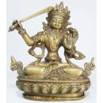 文殊菩薩 密教仏像Bz10