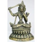 文殊菩薩 密教仏像Bz11
