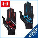 アンダーアーマー ( UNDER ARMOUR )  サッカー 手袋  ( メンズ )  UA フットボール キーパー グローブ  ASC3430  【16UAFW】【16UACL】