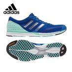 アディダス ( adidas )   ランニングシューズ スピード重視 ( メンズ )   アディゼロ タクミ セン【戦】 ブースト 3  BB5674