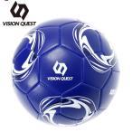 【沖縄県内(離島含)3,300円以上購入で送料無料】ビジョンクエスト VISION QUEST サッカーボール 5号球 VQ540105H01