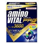 ���ߥΥХ�����(amino VITAL) ���ߥΥХ�����ץ� 10������ 16AM-1030 ̣���� BCAA ���ߥλ� ����ǥ�����˥�