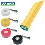 YONEX ヨネックス ウエットスーパーグリップ ツメカエ AC1025 004 イエロー
