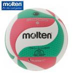 モルテン molten バレーボール検定球4号 フリスタテック 軽量バレーボール V4M5000-L