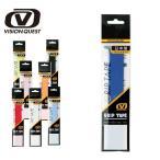 ビジョンクエスト VISION QUEST テニス ウェットタイプ グリップ×1 11VQGTW1P