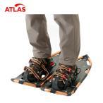 アトラス ATLAS スノーシュー AT1025 1831845