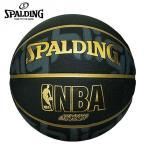 スポルディング SPALDING バスケットボール 7号球 ゴールドハイライト 屋外用 7号 73-229Z